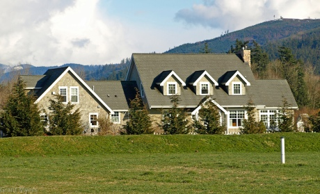 Whatcom County home